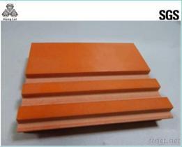ペーパーフェノール樹脂のベークライトの積層物板