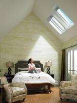 Insulated Glass with Electric Cellular Shades (Sun-Roof Type)