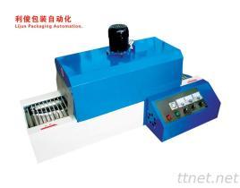 Machine de rétrécissement de la chaleur de série L