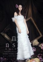 Wedding Dress LA1139