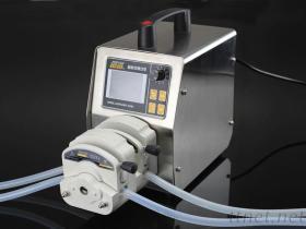 ブラシレスプロセスシステム変数の速度の紡糸ポンプ