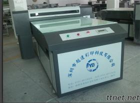 EVA Products Printers Sole Printer Mutoh Head Universal Digital Printer