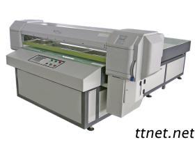 Digital Color Printer Machine For Plastic, Wooden, Metal