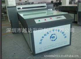 Inkjet UV Printer Machine For Any Flat Material