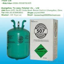 Reinheit-Kühlmittel-Gas