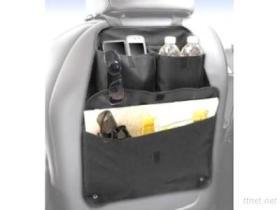 Organizzatore del sedile posteriore