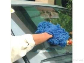 De Handschoenen van de was