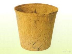 1 gallon om de Pot van het Coir