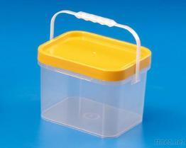 C6 Plastic Bucket