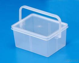 P3 Plastic Bucket