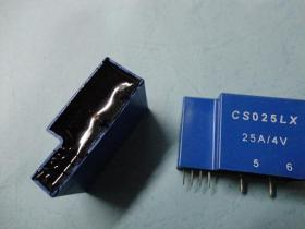 Hall Current Sensor CS050LX