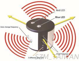 Наивысшая мощность Repeller 360 бичей мыши степени