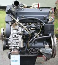 VM RA425, RA428 Diesel Engine And VM Engine Parts