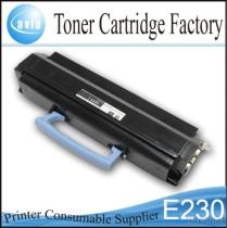 cartucho de tonalizador do laser 24035SA para Lexmark E230 232 234 238 240 330 340 332 342