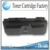 Cartucho de tonalizador compatível TK-160 do fornecedor consumível da impressora para Kyocera