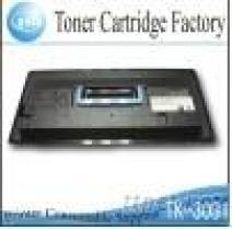 Cartucho de tonalizador compatível TK3031 da fotocopiadora para Kyocera