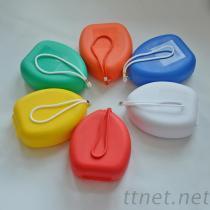 Het Wegwerpproduct van het Masker CPR Poacket met Unidirectionele Klep