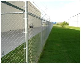 Wire Mesh Fence Jht01