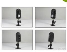 De draadloze GSM MMS Systemen van het Alarm met De Sensor van de pir- Motie en de Camera van de Nacht