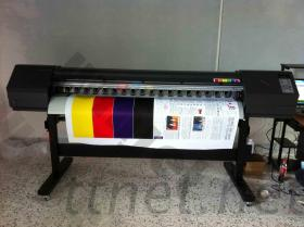 Winjet Inkjet Printer(Indoor Printer