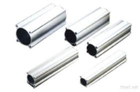 Tubo di profilo della lega di alluminio - liquido globale