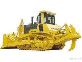 Gebruikte Bulldozer