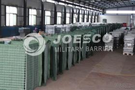 barrière de la qualité JOESCO de prix usine de bastion de hesco