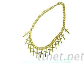 Halsbanden