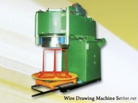 Drahtziehen-Maschine