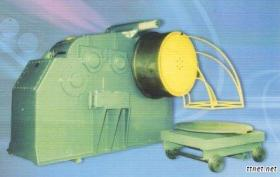Horizontale Drahtziehen-Maschine
