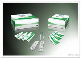 Hiv-schneller Test-Streifen/Vorrichtung/Kassette