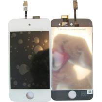 Affissione a cristalli liquidi del telefono mobile