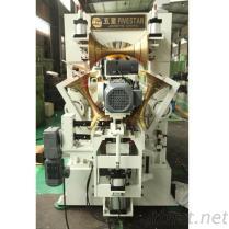 주파수 통제 3 단계 강철 배럴을%s 자동적인 솔기 용접 기계