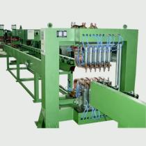 Machine van het Lassen van het Netwerk van de Draad van het staal de Automatische