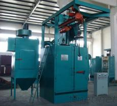 Two dgree dust collector