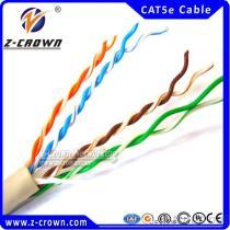 prezzo del cavo di 305M Cat5E UTP dal fornitore della Cina
