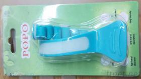 Il sacchetto del cane attaccato cane del dispositivo di piegatura dei cani il cane terrà il dispositivo di piegatura