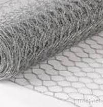 Rete metallica/recinzione esagonale della maglia