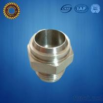 Zandstraal CNC Aangepast Metaal Machinaal bewerkend de Fabriek van Delen