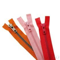 Plastic Ritssluitingen tsf-208