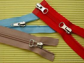 Polyester Zippers TSF-204