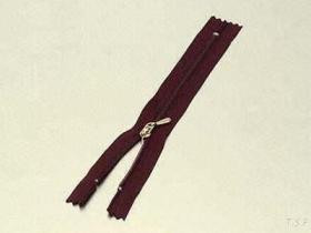 No. 3 Nylon Zipper AI-N09