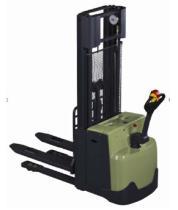 elektrischer Stapler 1.4t