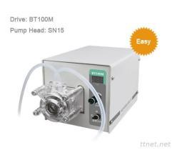 기본적인연동펌프