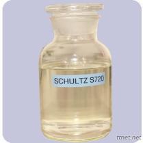 Fluide de transfert de chaleur mélangé modifié par S720 d'arène de Schultz