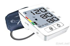 Automatisch oberer Arm-Blutdruck-Monitor