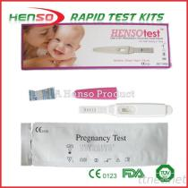 Diagnose-HCG Schwangerschaft-Test-Installationssätze