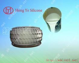 Het Rubber van het silicone voor het Vormen van de Band