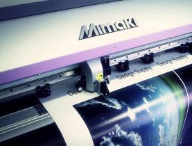 Sonderangebot für Mimaki Drucker