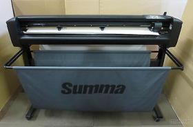 Sonderangebot für Summa-Drucker